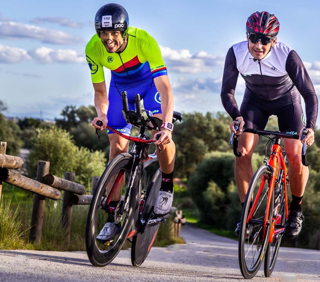 velettawear: ropa para ciclismo