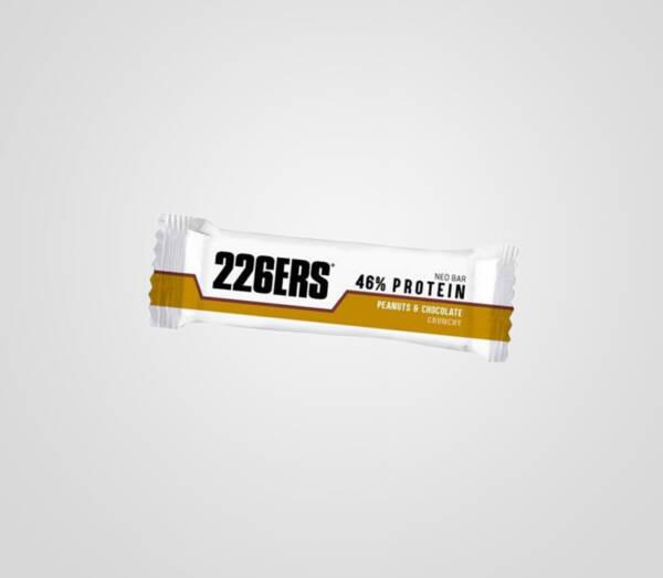 nutrición deportiva. 226 protein