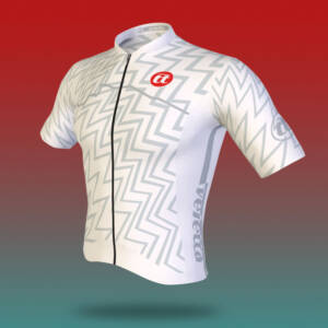 maillot de ciclismo 2021 manga corta